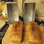 Как правильно подготовить новую хлебную форму для выпечки