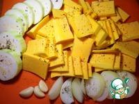 Крем-суп Сливочный ингредиенты