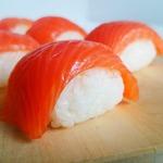 Подготовка риса для суши и роллов