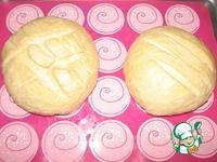 Десертный хлеб с вишневым маслом ингредиенты
