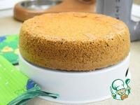 Торт Джинн ингредиенты