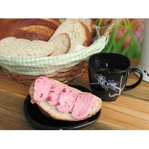 Десертный хлеб с вишневым маслом