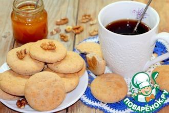 Рецепт: Печенье Завтрак для малоежки