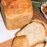 Хлеб с имбирем и пажитником