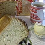 Творожно-овсяный хлеб с тмином Деревенский