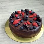 Нежнейший торт Пина-колада