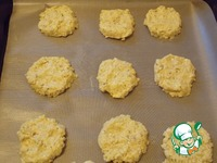 Овсяно-кукурузные лепешки ингредиенты