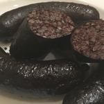 Изумительная домашняя кровяная колбаса