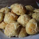 Сырные пампушки из кантона Юра