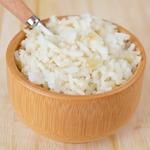 Рис, приготовленный в духовке