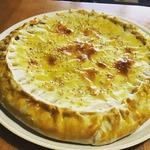 Вкуснейший луковый пирог