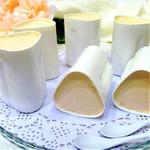 Йогурт карамельный