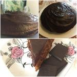 """Шоколадный крем """"Данетто"""" из микроволновки – кулинарный рецепт"""
