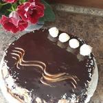 Торт По особому случаю