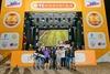 Киберфутбольный турнир от LG и Нобеля Арустамяна на  молодежном форуме «Территория смыслов на Клязьме 2018»