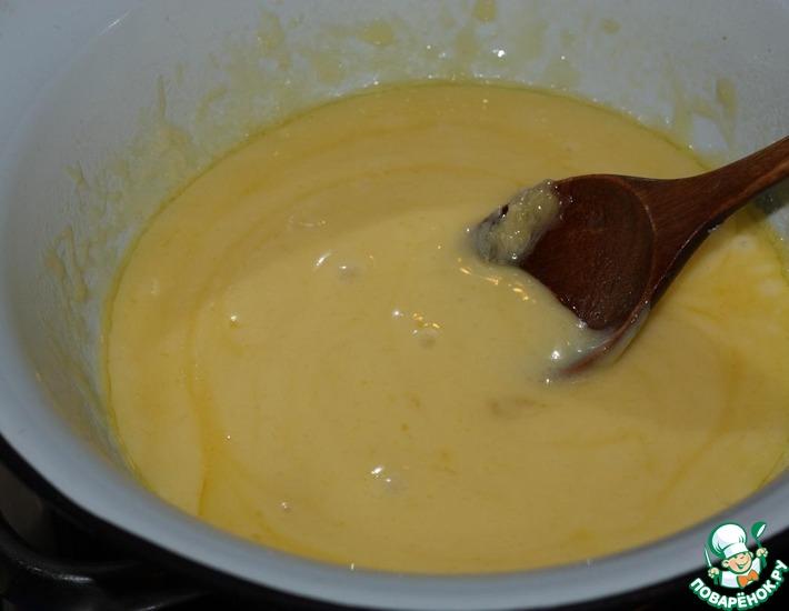 Плавленный сыр из творога. Причины неудач
