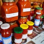 Домашний томат для заготовок