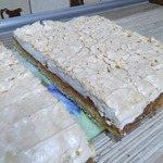 "Пирог ""Женский каприз"" – кулинарный рецепт"