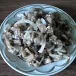 Маринованные баклажаны Под грибы