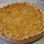 Яблочный пирог по-болгарски из Работницы