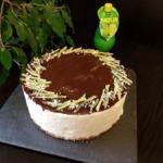 Торт Лаймовая птичка