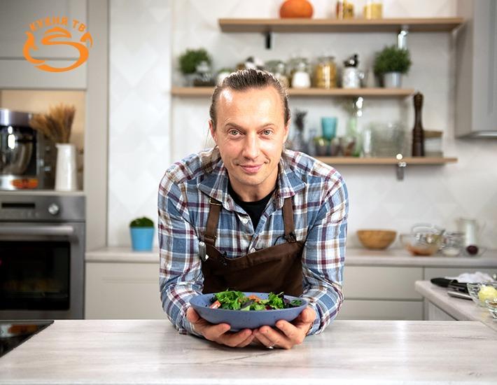 «Ели у Емели» на телеканале «Кухня ТВ»