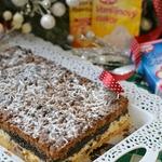 Новогодный пирог Щедрак