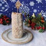 Пирожное Свеча