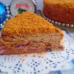 Торт Чудак