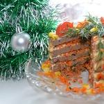 Торт печеночный Очередной