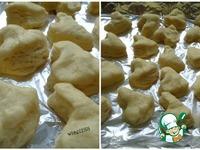 Пончики с кремом и глазурью ингредиенты