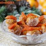 Конфеты Карри-абрикос