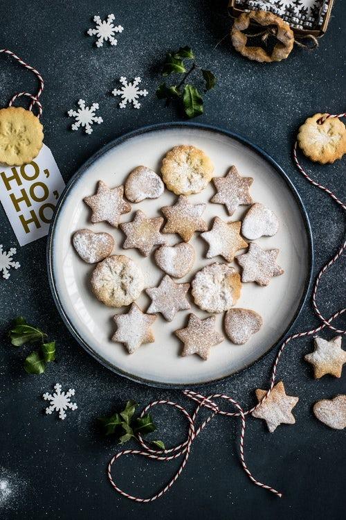 Конкурс Рождественские посиделки на MyCharm.ru