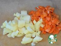 Салат Сударыня ингредиенты