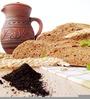 Солодовый хлеб Черное золото