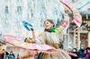 """Наталья Сергунина: в первый день фестиваля """"Московская Масленица"""" посетителей ждет более 40 театрализованных постановок"""