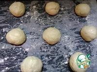 Быстрое дрожжевое тесто и ватрушки ингредиенты