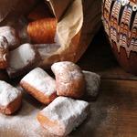 Африканские пончики Махамри