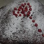 Пирог Черный принц