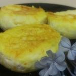 Сырники с ароматом ванили