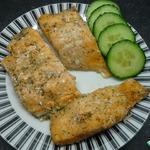 Рыба за 10 минут
