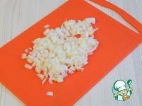 Похлебка деревенская с грибами и рисом ингредиенты