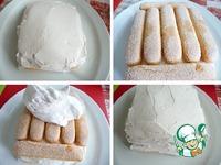 Торт простой без выпечки ингредиенты