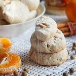 Тосканское печенье Сьенские кавалуччи