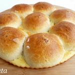 Балканский пирог Дизмана