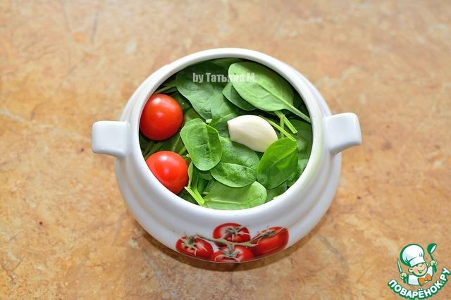 Гречневый суп баранина