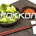 Брокколи по-корейски