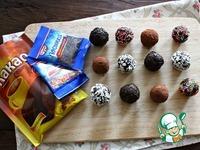 Конфеты из фиников ингредиенты