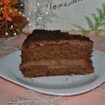 Торт «Таинственная ночь»