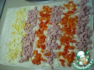 Пицца из лаваша в микроволновке — рецепт с фото пошагово